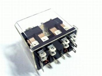 Relay Matsushita HP4-DC 48 Volts 4PDT - 4 poles