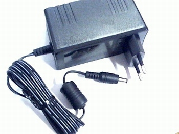 Power supply 12 volts 2.5 Amps
