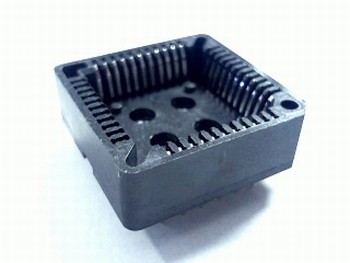 44 pins PLCC IC socket