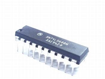 74LS688 8-Bit Magnitude/Identity Comparator DIP20