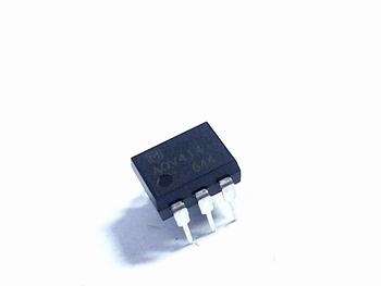 Relais AQV414 - 120MA 400V 6PIN SPST
