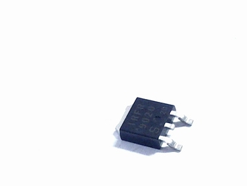 IRFR9020 MOSFET P-Channel 60V 8.8 Amp