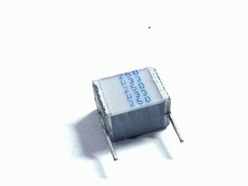 Capacitor  MKT 330nF 250V