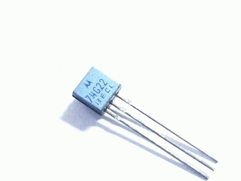 M-74G22 transistor TO-92