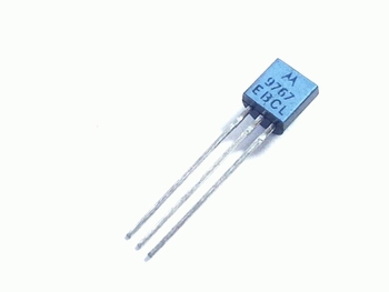 M-9767 transistor TO-92 Motorola