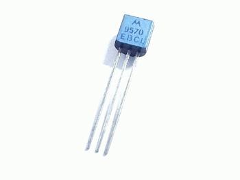M-9570 transistor TO-92 Motorola