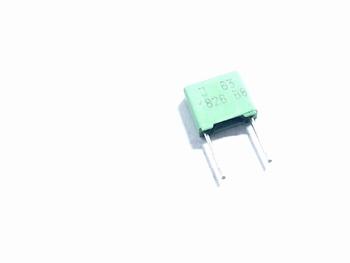 MKT capacitor 150 nF 100V RM5.08