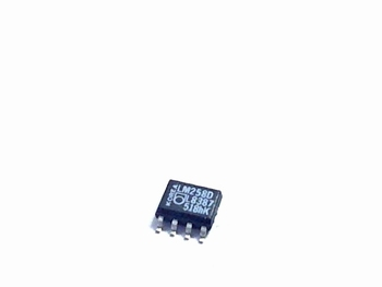 LM258D Operational Amplifier SMD