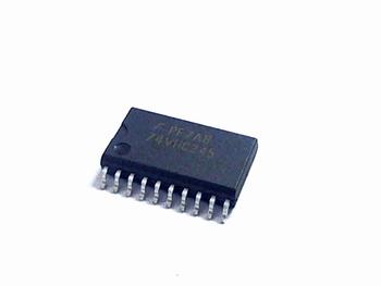 74VHC245 transciever, 2 V to 5.5 V, TSSOP-20