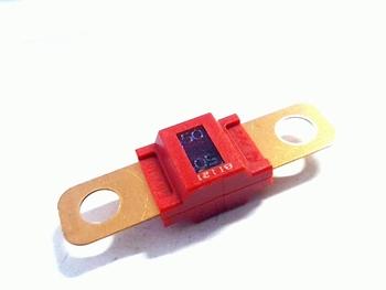 Midi fuse 50A red