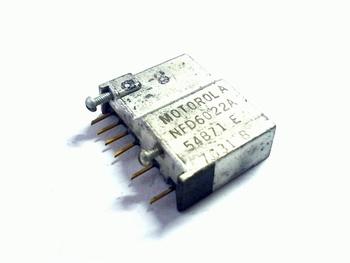 Motorola NFD6022A Xmmtr filter 22A 1
