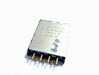Motorola NLD6921A Hybrid, Encapsulated Buffer Amp.