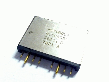 Motorola NLD6603A Module, for the MX300