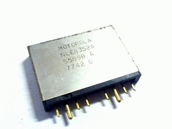 Motorola NLE8352A module