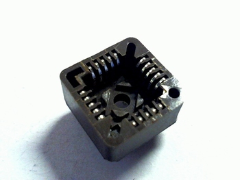 20 pins PLCC IC socket