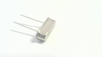 Quartz crystal 6 mhz HC49