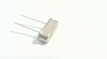Quartz crystal 25 mhz HC49