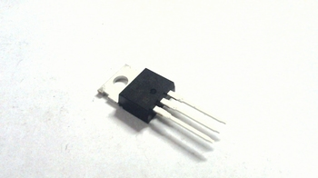 IRF510 MOSFET