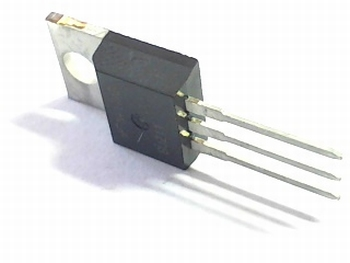 BT136-600 Triac