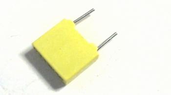 MKT capacitor 33 nF 100V
