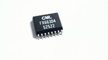 FX663D4 Call Progress Decoder