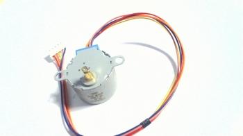 Stepper motor 5 volt 4 fase