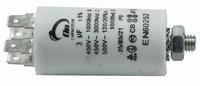 Startcapacitor 3 uf 450 Volt