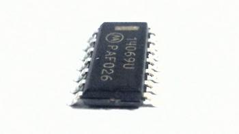 14069U HEX inverter SOIC-14 SMD