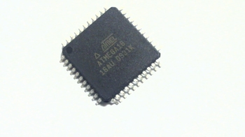 ATMEGA16-16AU, 8bit, 16 kB Flash, 44-Pin TQFP