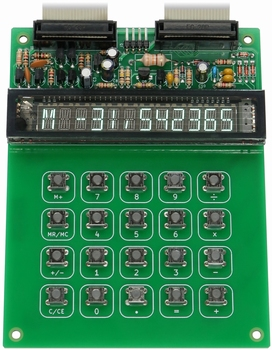 Mynor single board computer kit - VFD Board