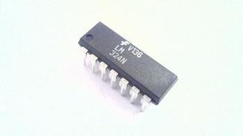 LM324 Op-amp 5 pieces
