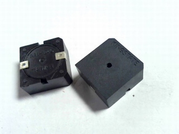 SMD Piezo alarm buzzer type KMI1240
