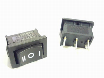 Mini switch mrs-203 SPDT