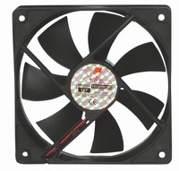 Fan 120x120x25mm 12 volt