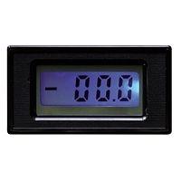 LCD panelmeter