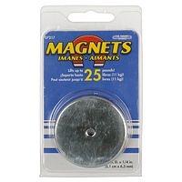 Ronde magneet