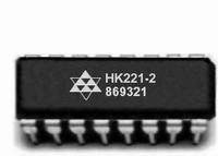 Multi tunes melody IC - HK221-2