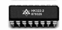 Natural Harmonic IC - HK322-2