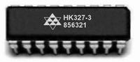 Natural Harmonic IC - HK327-3