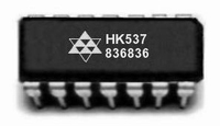 Doorbell IC - HK537