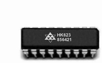 Sound effect generator IC - HK623