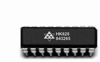 Sound effect generator IC - HK628