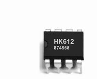 Light dimmer IC - HK612