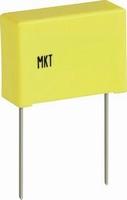 MKT capacitor 150 nF 63V