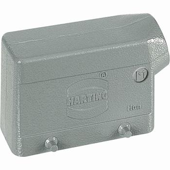 Sleeve case  Han® 16B-gs-21 - Harting 09 30 016 1520