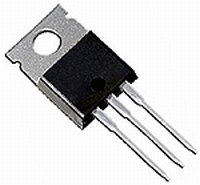 MOSFET IRF9Z34