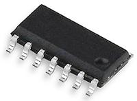 74HC serie IC's SMD versie