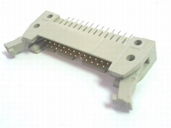 Flatcable connector 26 pins