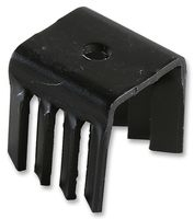 Heat sink TO-126, 21°C/W - TV4