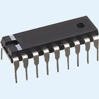 Z86C08-08PSC 8 bit microcontroller